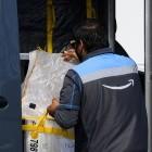 Mentor: Amazon-Fahrer zum Abschalten der Sicherheitsapp gedrängt