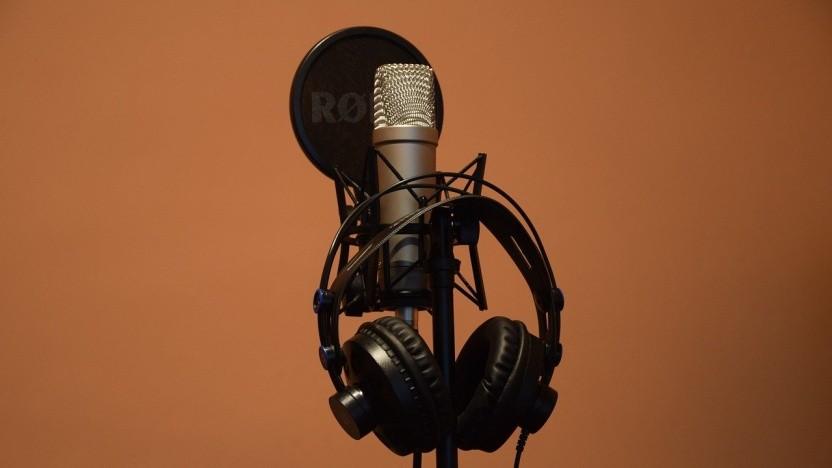 Mit Audacity lassen sich Audioaufnahmen selbst bearbeiten.