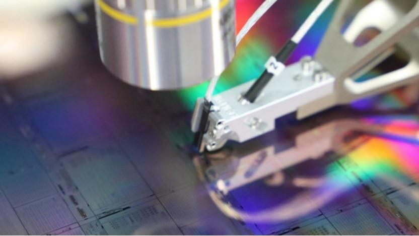 Psiquantum will Quantencomputer mithilfe herkömmlicher Halbleitertechnik bauen.