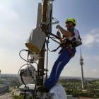 """Telefónica: 5G-Datenrate durch Bündelung """"fast verdoppelt"""""""