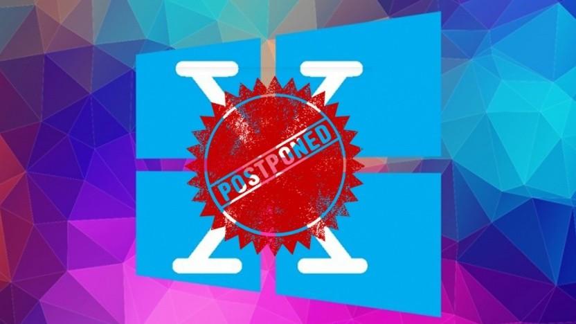 Windows 10X wird wieder verschoben - diesmal womöglich für immer.