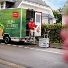Nach der Pandemie: Deutsche wollen weiter Lebensmittel online kaufen