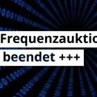 Protokollerklärung: Bundesregierung könnte Mobilfunkauktionen abschaffen