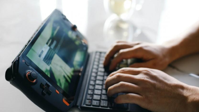 Der Onexplayer ist eine Mischung aus Spielekonsole und Surface Pro.