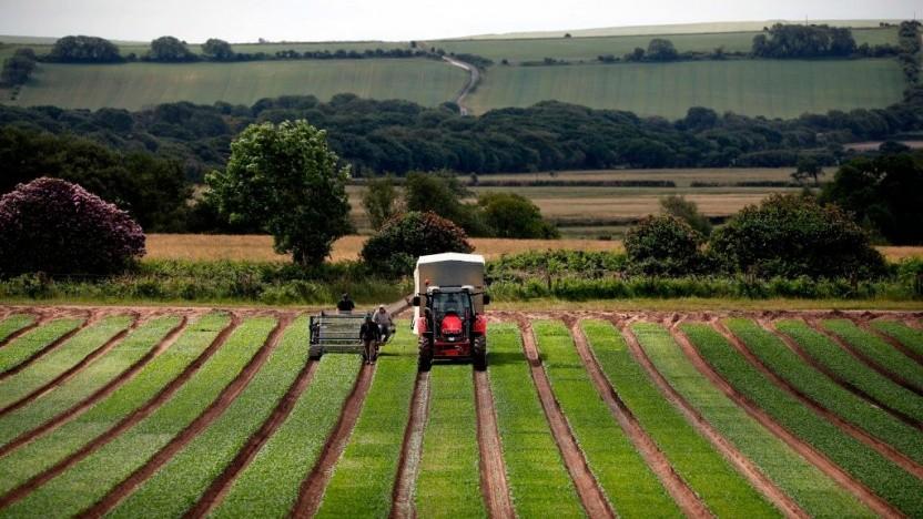 Die Landwirtschaft wird immer digitaler. Die Linux Foundation will hier Open Source verankern.