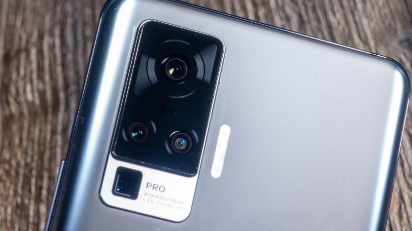 Das Vivo X51 mit seiner Gimbal-Kamera fällt noch nicht unter die neue Regelung.