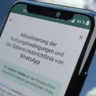 Messenger: Whatsapp verschiebt Ultimatum um mehrere Wochen
