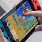 """Nintendo: """"Wir sind in der Mitte des Hardwarezyklus der Switch"""""""