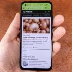 Asus Zenfone 8 im Test: Endlich mal wieder ein kleines Top-Smartphone