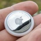 Apple Airtags im Test: Mit Apple das Auto wiederfinden und den Kollegen verfolgen