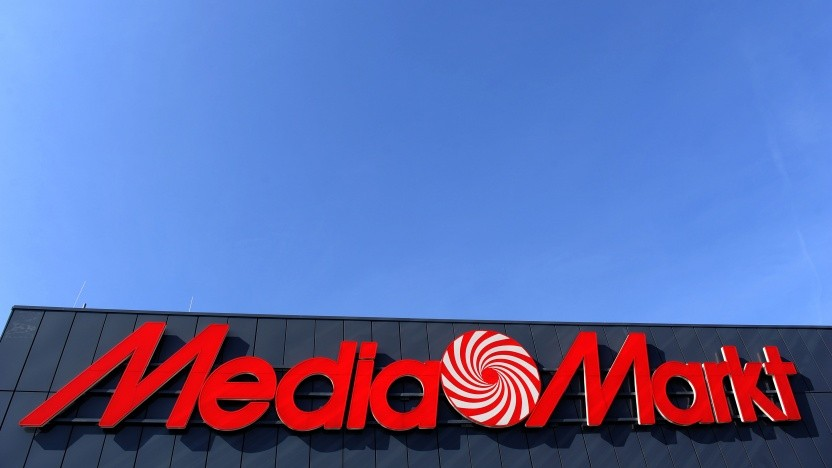 Bei Media Markt und Saturn wächst das Online-Geschäft weiter massiv.