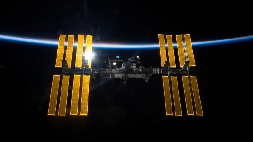 ISS: Axiom plant ein eigenes Modul für die Station.