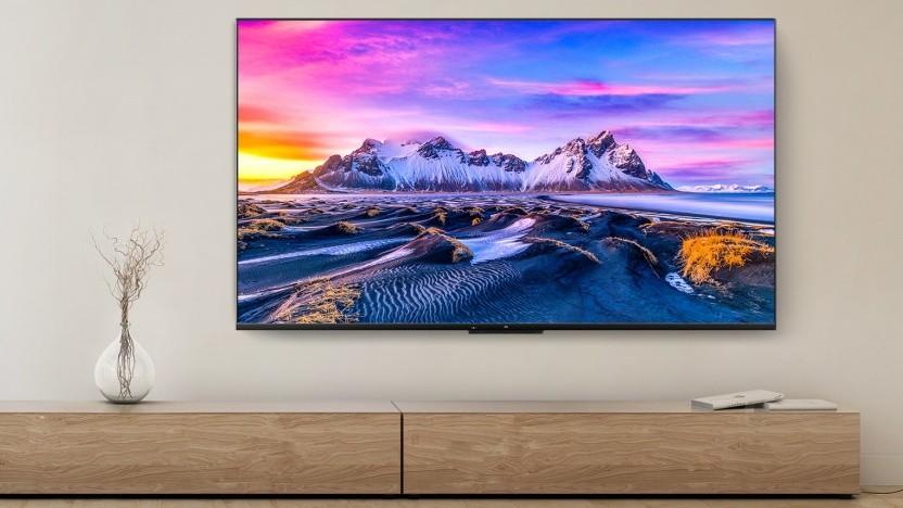 Der Mi TV P1 von Xiaomi