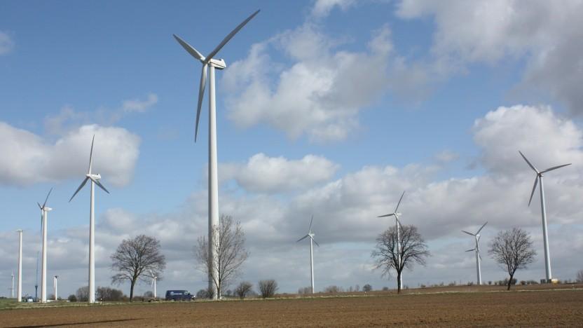 Trotz Coronakrise: Wind- und Solarenergie erlebten im vergangenen Jahr einen Boom.