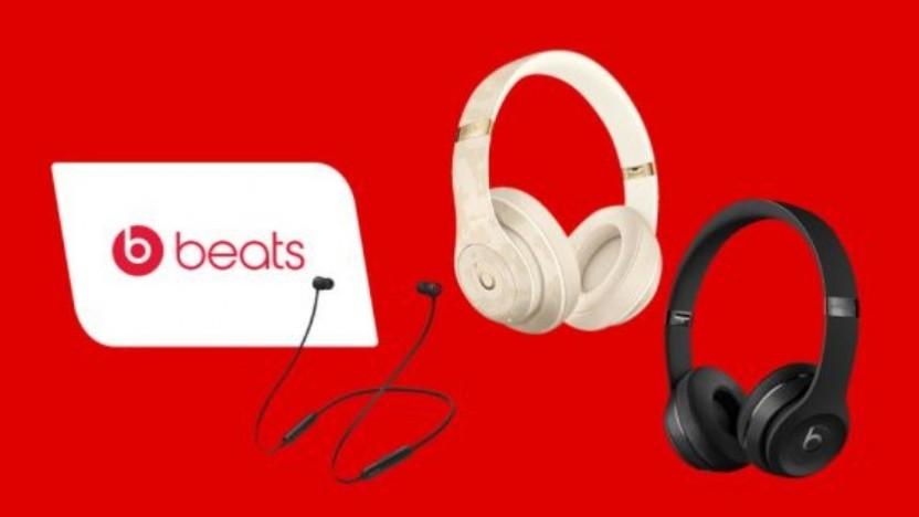 Günstige Beats-Kopfhörer bei Media Markt und Saturn.