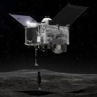 Raumfahrt: Osiris Rex ist auf dem Weg zur Erde