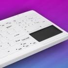 Activekey: Cherry kauft Hersteller hygienischer Tastaturen