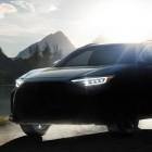 SUV: Subaru zeigt erste Bilder seines Elektroautos Solterra