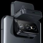 Zenfone 8 Flip: Asus bringt Smartphone mit Schwenkkamera für 800 Euro