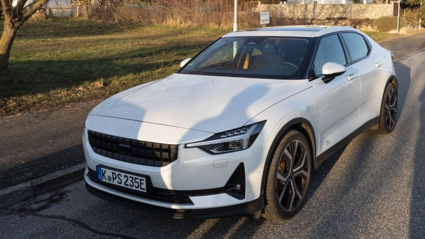 Elektroauto Polestar 2: Nachverfolgung der Kobalt-Lieferkette per Blockchain