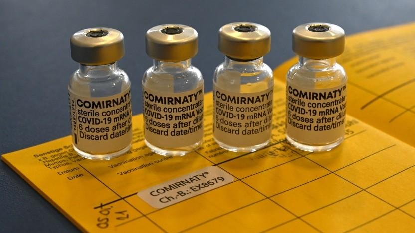 Die Coronaimpfung soll auch digital nachgewiesen werden können.