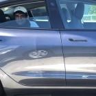 Autonomes Fahren: Kalifornische Polizei nimmt Rückbank-Tesla-Fahrer fest