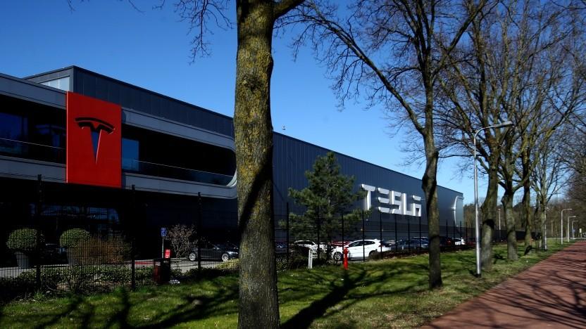 Tesla will keine Bitcoin mehr als Zahlungen akzeptieren.