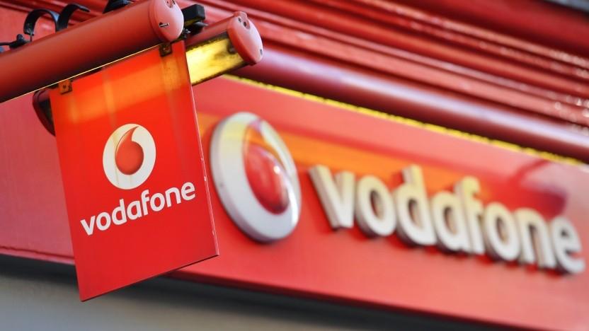 Der VZBV bekommt wohl sehr viele Beschwerden zu Vodafone.