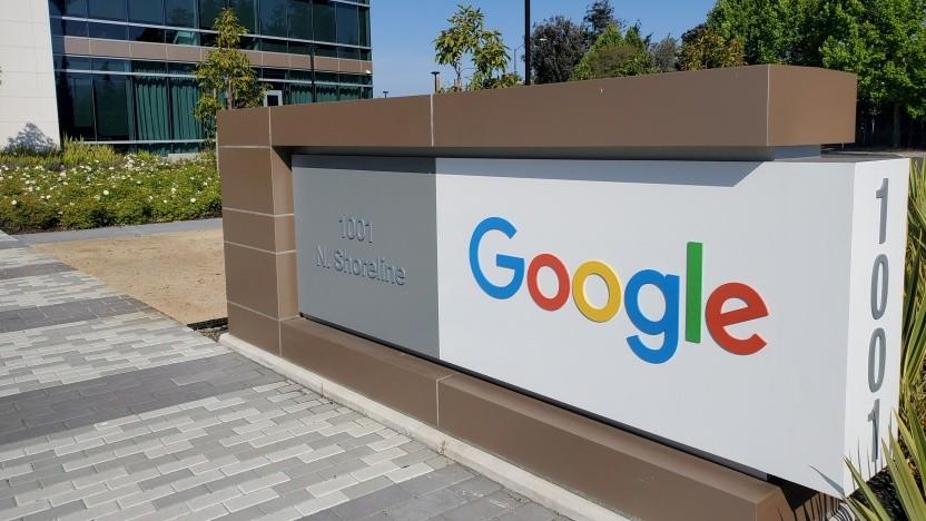 Google soll mit Android Auto gegen Wettbewerbsrecht der EU verstoßen.