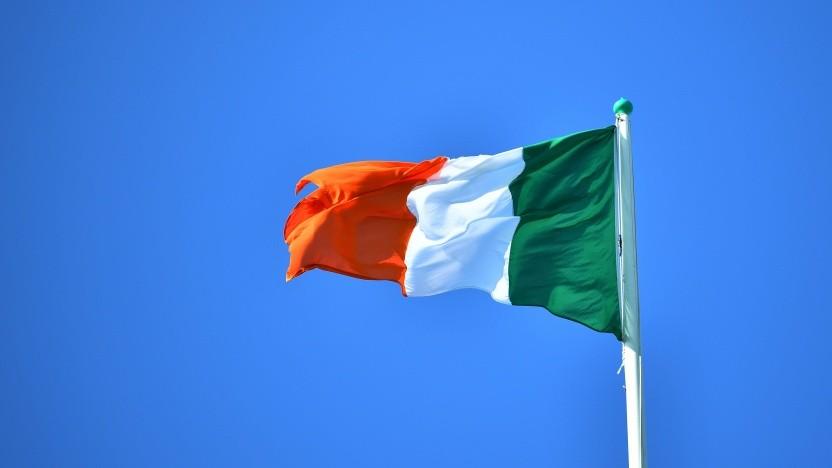 Das irische Gesundheitssystem ist von einem Ransomware-Angriff betroffen.
