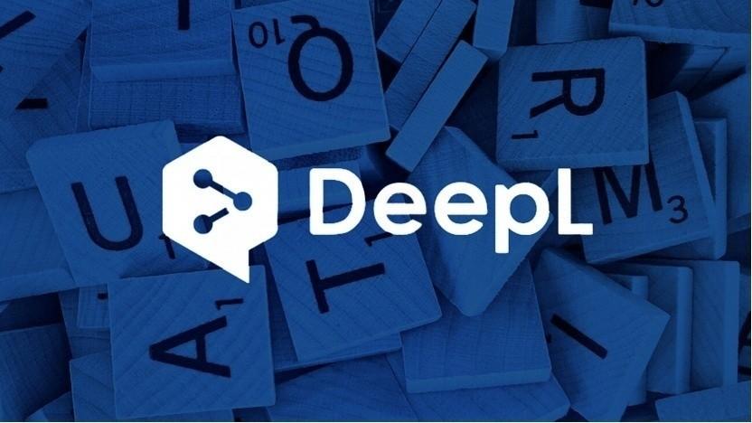DeepL-App für iPhone und iPad erschienen