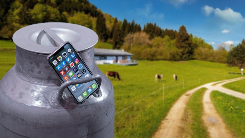 Mobilfunkversorgung im Landkreis Oberallgäu