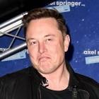 Kryptowährung: Musk-Tweet sorgt für Bitcoin-Absturz