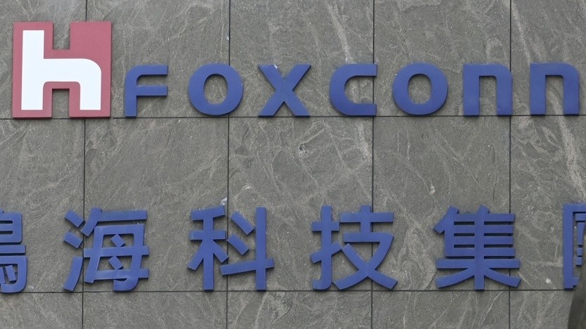 Foxconn will seine Position im Automobilmarkt verbessern.