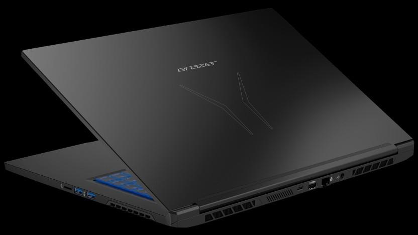 Das Medion Erazer Beast X25 ist ab 27. Mai 2021 bei Aldi erhältlich.