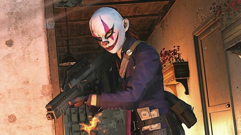 Artwork von Call of Duty Black Ops Cold War