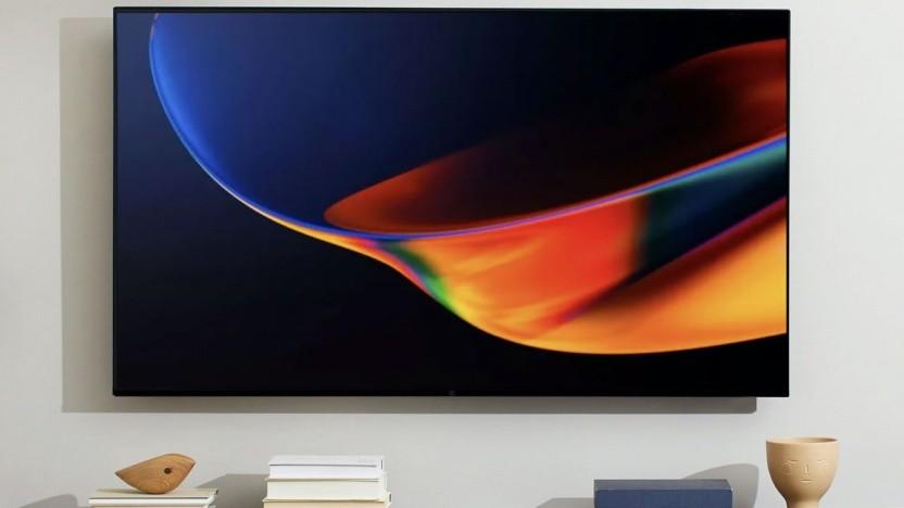 Der Oneplus TV Q1