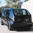 Elektroauto: Canoos Kleinbus kostet 35.000 US-Dollar