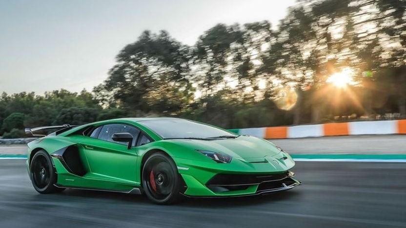 """Lamborghini Aventador: """"Der Marke und ihren Legenden Ehre erweisen"""""""