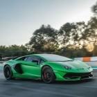 Elektromobilität: Lamborghini will endlich elektrisch werden