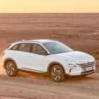Reichweitenrekord: Rallye-Fahrer schafft knapp 900 Kilometer mit Hyundai Nexo