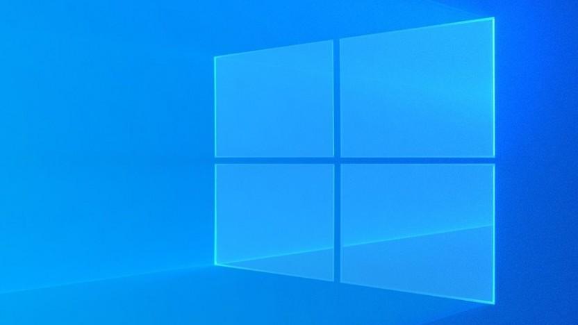 Desktop von Windows 10