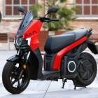 eScooter 125: Seat bringt elektrischen Motorroller auf den Markt