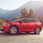 Elektroauto: VWs Performance-Modell ID.4 GTX ist bestellbar