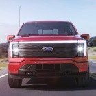 Pick-up: Ford F-150 Lightning soll fahrende Energiequelle sein