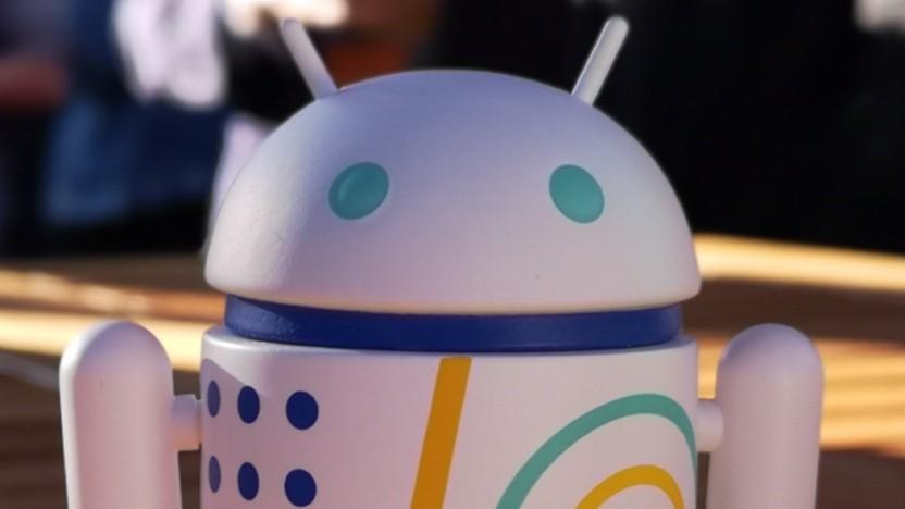 Für Werbevermarkter könnte Android in Zukunft interessanter sein.