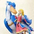 Legend of Zelda - Skyward Sword: Nintendo verkauft Amiibo mit Schnellreisefunktion