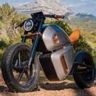 Nawa Racer: Nawa baut E-Motorrad mit Superkondensator