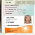 Trotz Kritik: Smartphone-Ausweis und Passfoto-Datenbanken beschlossen