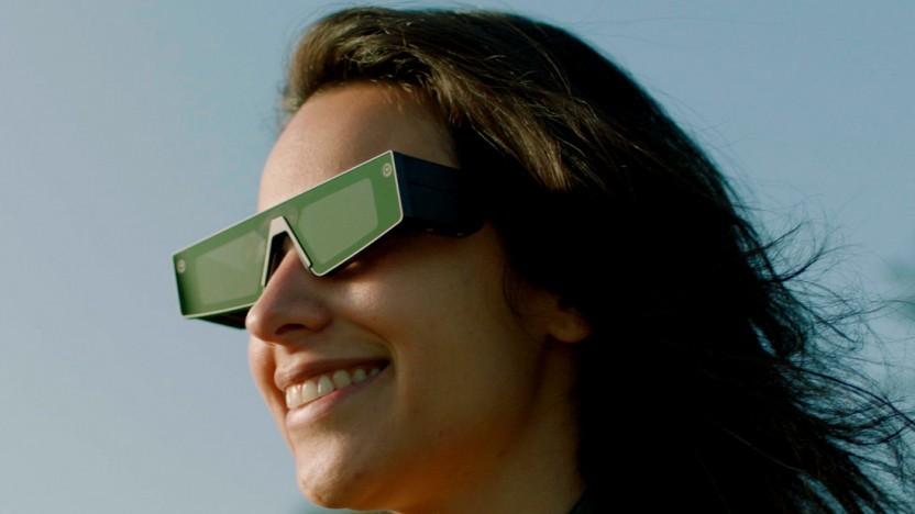 Die neue Spectacles von Snap